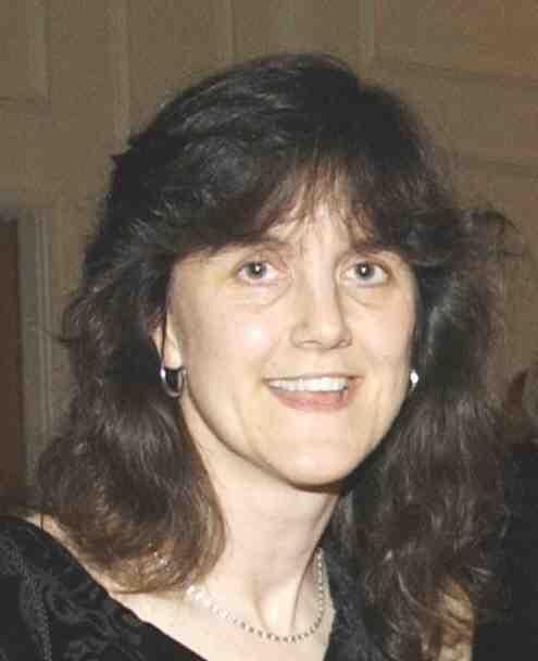 Liz Makin