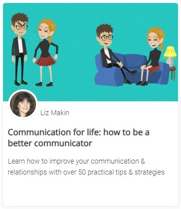 Online course - Communication for life: how to be a better communicator